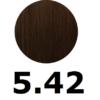 5-42-castano-claro-chocolate